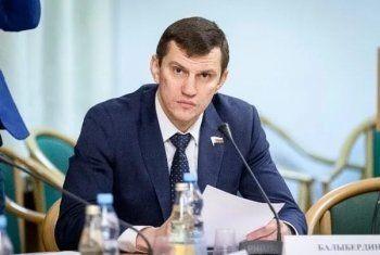 Нижний Тагил попросит депутата Госдумы Балыбердина изменить процесс зачисления детей в 1-й класс