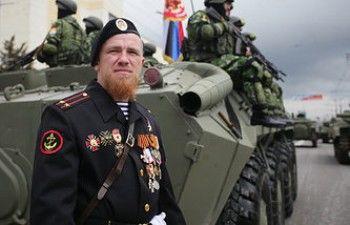 Убит один из командиров ополчения ДНР Моторола. «Никакой пощады вам не будет, поверьте»