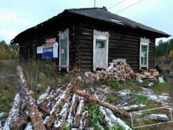 Дежурная по станции осталась жить на заброшенной 10 лет назад узкоколейке. «Многодетная семья может не пережить эту зиму» (ФОТО)