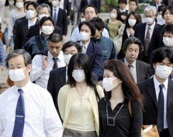 Роспотребнадзор предупредил об эпидемии «гонконгского гриппа»