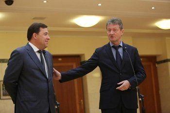 УГМК и региональные власти подписали соглашение о строительстве 20 кортов в Свердловской области