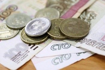 Доходы россиян снизились на 7%