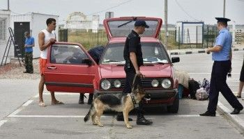 Целью «украинских диверсантов» в Крыму назвали туристический бизнес