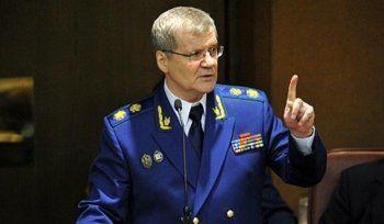 Юрий Чайка предложил сажать за откаты при госзакупках