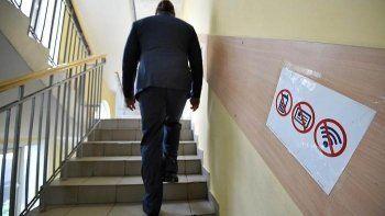 Российские школы оштрафовали за «глушилки» сотовой связи на ЕГЭ
