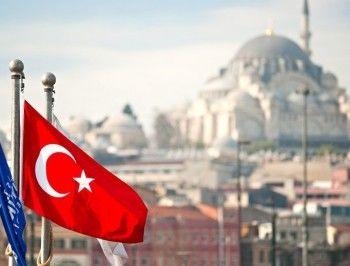 Запрет на регулярные полёты в Турцию отменён
