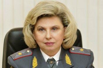 Уполномоченным по правам человека в России может стать приверженица методов ЧК