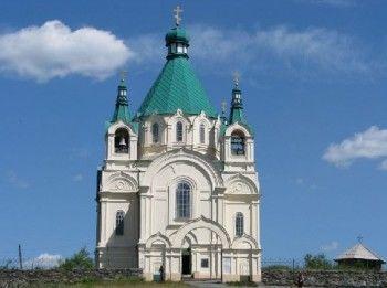 Когда в городе появится православная гимназия?
