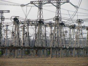 Поставки электричества из России в ЛНР оценили в 3 млрд рублей