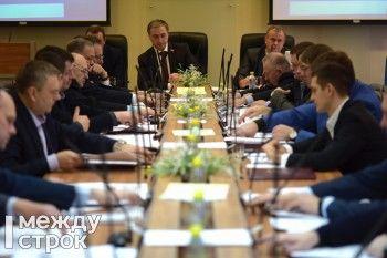 Депутаты Нижнего Тагила попросили у Заксобрания денег на спасение школьного спорта