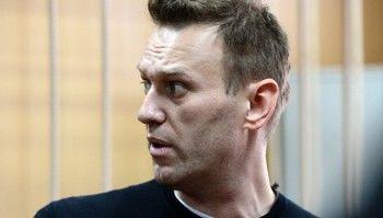 Полиция задержала Алексея Навального