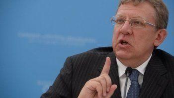 Кудрин предложил снизить уголовные сроки за мелкие преступления