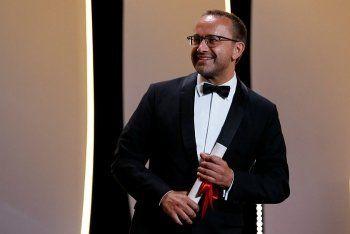 Приз жюри Каннского кинофестиваля получила «Нелюбовь» Андрея Звягинцева