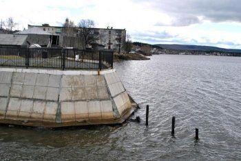 «Водоканал-НТ»: Отсутствие воды во время урагана спасло город от экологической катастрофы