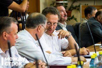 «Идёт борьба денежных мешков». В Нижнем Тагиле большинство депутатов израсходовали свои подписи за кандидатов в губернаторы