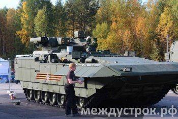 Медведев официально перенёс RAE из Нижнего Тагила