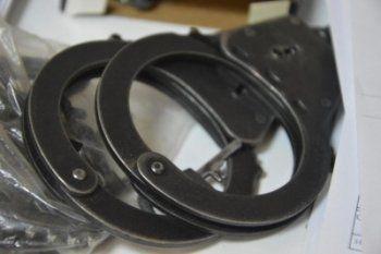 В Верхней Салде полиция поймала мошенника из Нижнего Тагила