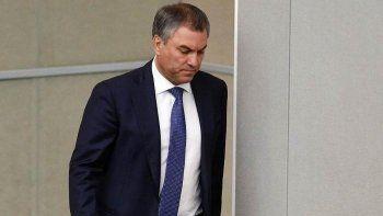 У депутатов и сенаторов возник конфликт из-за летних каникул