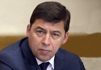 Стало известно, кто оплачивает предвыборную кампанию Куйвашева