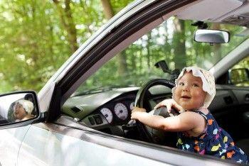 Госдума предложила тратить материнский капитал на покупку автомобилей