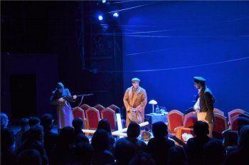 Два камерных спектакля покажут в конце сентября в тагильской драме