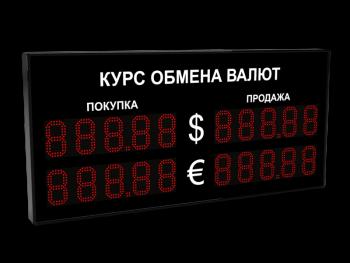 Биржевой курс доллара приблизился к отметке 79 рублей