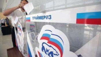 Активисты «Голоса» обвинили ЕР и ПАРНАС в дискредитации праймериз
