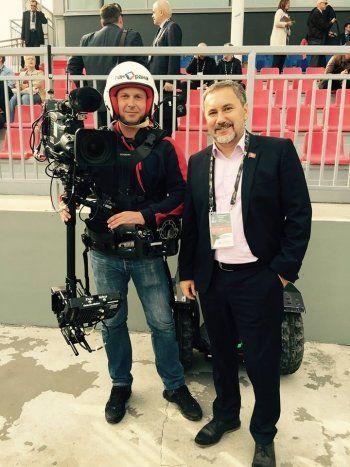 Тагильские парламентарии не доверили Андрею Муриновичу проверку муниципальных СМИ. Продюсера «Реального Тагила» может заменить депутат-подполковник