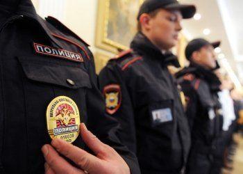 Полицейские-пожарные