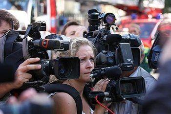 Свердловский мэр вошёл в список главных обидчиков журналистов в России