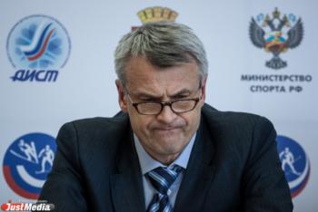 Сергей Носов не послушал президента