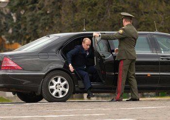 Составлен топ самых популярных автомобилей у российских чиновников