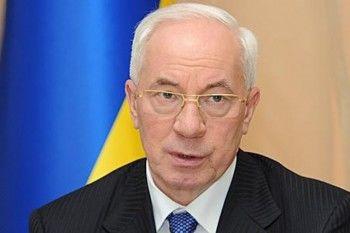Азаров создал «Комитет спасения Украины»