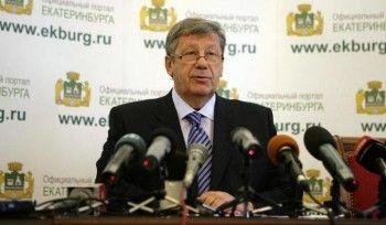 Аркадий Чернецкий идёт на выборы в Заксобрание. Его главным соперником может стать Сергей Носов