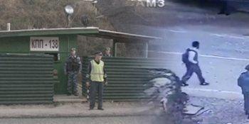 В Чечне террористы-смертники напали на полицейский блок-пост
