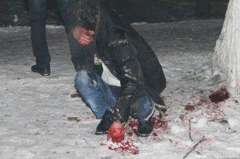 В кафе Нижнего Тагила мужчина избил женщину до состояния комы на вечеринке в честь 23 февраля