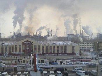 «Первый канал» выяснил, что воздух в Нижнем Тагиле чище, чем в Москве (ВИДЕО)