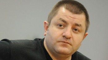 На Евгения Малёнкина напали в СИЗО