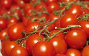 Правительство запретит ввоз овощей и фруктов из Турции