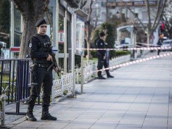 Задержанный в Турции россиянин находится в розыске Интерпола