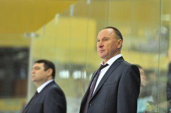 Тагильский ХК «Спутник» уволил главного тренера после 12 поражений подряд
