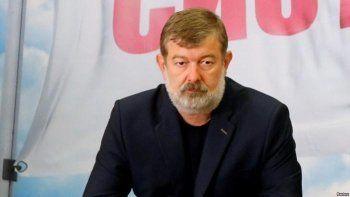 Оппозиционер Вячеслав Мальцев покинул Россию из-за заведённого дела об экстремизме