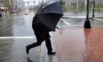 Синоптики выступили с предупреждением о резком ухудшении погоды в Свердловской области