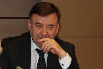 Актёр из «Следствие ведут знатоки» выдвинут на пост свердловского губернатора