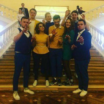 Команда КВН «Урал» из Нижнего Тагила второй раз пробилась в Высшую лигу