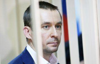 Суд арестовал счета по делу полковника Захарченко