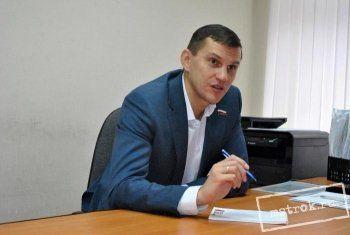 «Мы можем осваивать более крупные денежные суммы». Депутат Госдумы от Нижнего Тагила Алексей Балыбердин создал экспертный совет по развитию моногородов