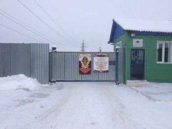 После сообщений о голодовке зэков в уральской колонии прокуратура выявила нарушения тюремщиков