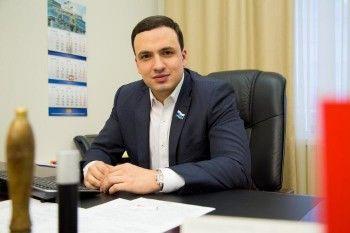 Новым секретарем свердловского отделения «Справедливой России» станет Дмитрий Ионин