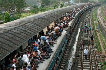 Металлурги Нижнего Тагила отправили бандажи в Бангладеш